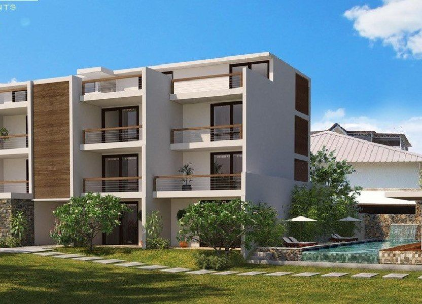 Appartement à vendre 246m2 à Ile Maurice
