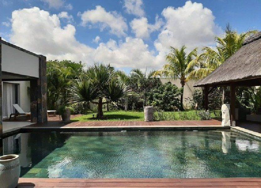 Maison à vendre 414m2 à Ile Maurice