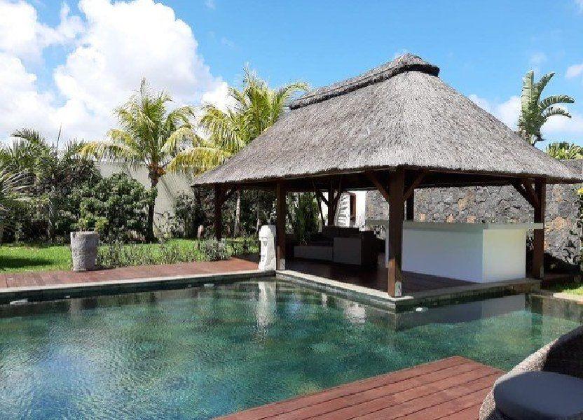 Maison à louer 1080m2 à Ile Maurice