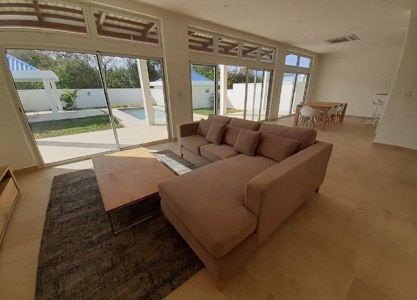 Maison à louer 760m2 à Ile Maurice