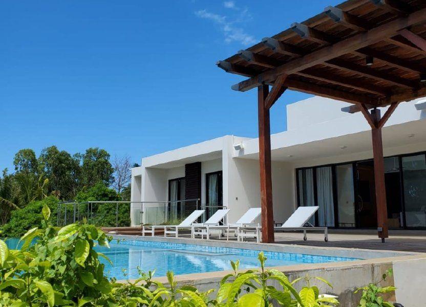 Maison à vendre 520m2 à Ile Maurice