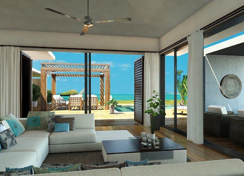 Appartement à vendre 758m2 à Ile Maurice