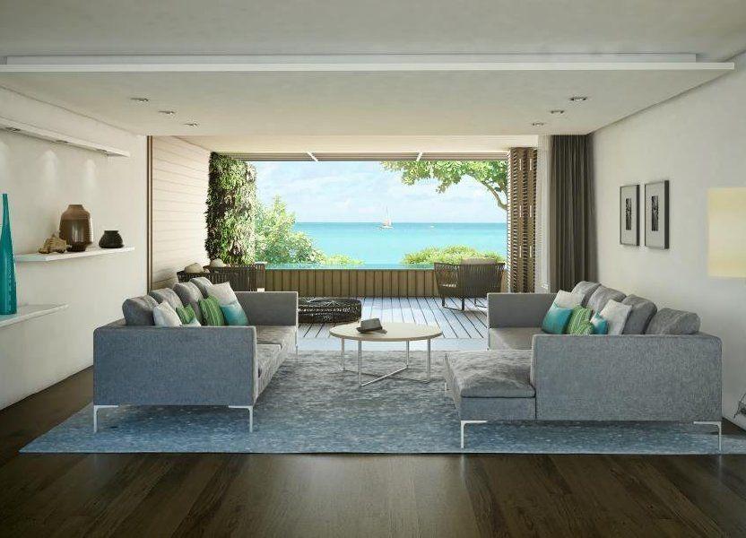 Appartement à vendre 153.6m2 à Ile Maurice