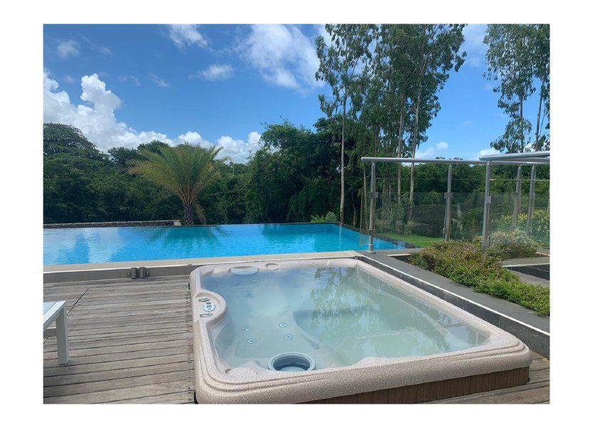 Maison à vendre 508m2 à Ile Maurice