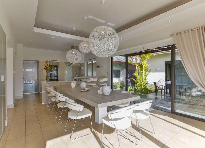Maison à vendre 2098m2 à Ile Maurice