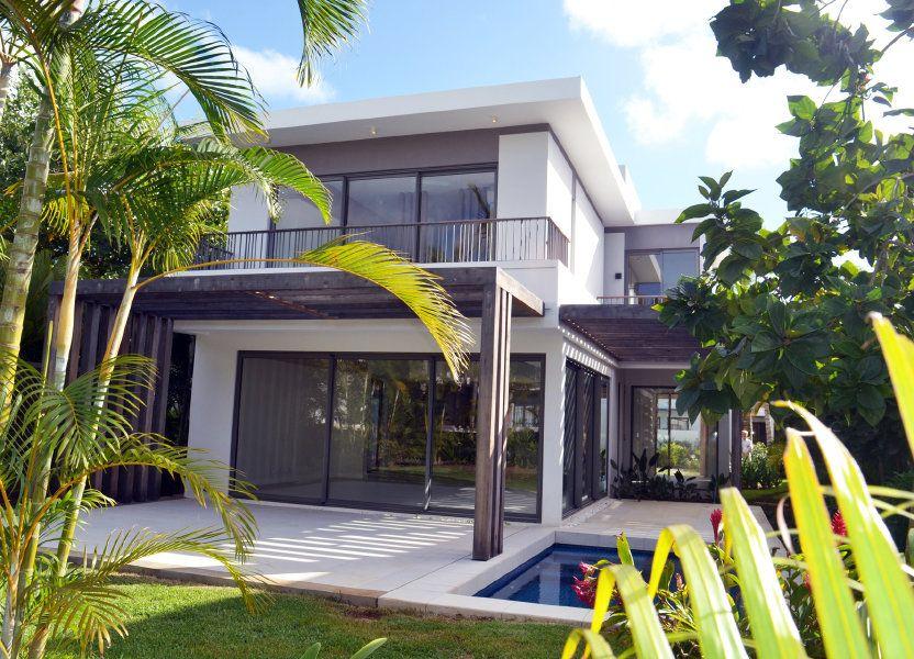 Maison à vendre 270m2 à Ile Maurice