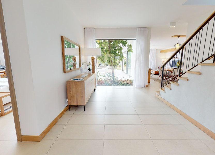 Maison à vendre 830m2 à Ile Maurice