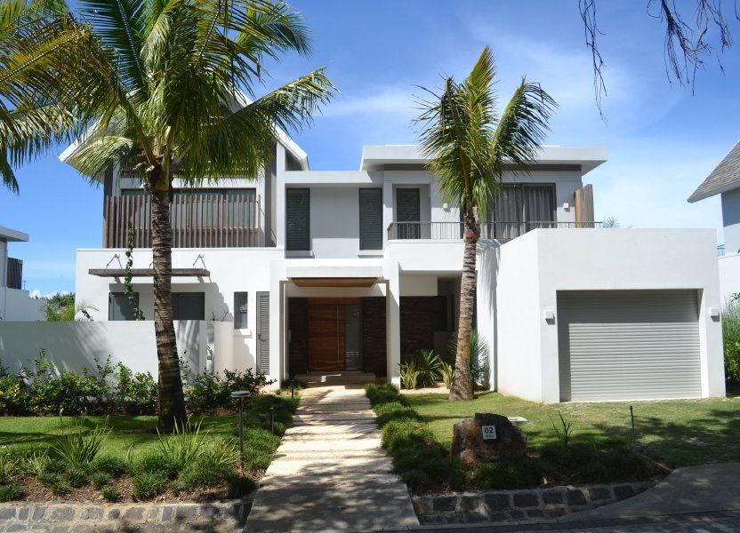 Maison à vendre 512m2 à Ile Maurice