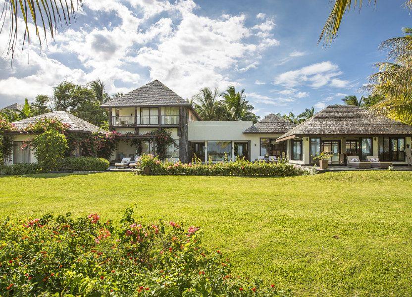Maison à vendre 2044m2 à Ile Maurice