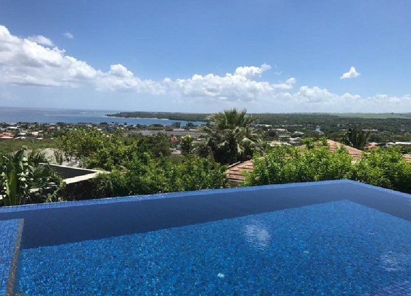 Appartement à vendre 935.79m2 à Ile Maurice