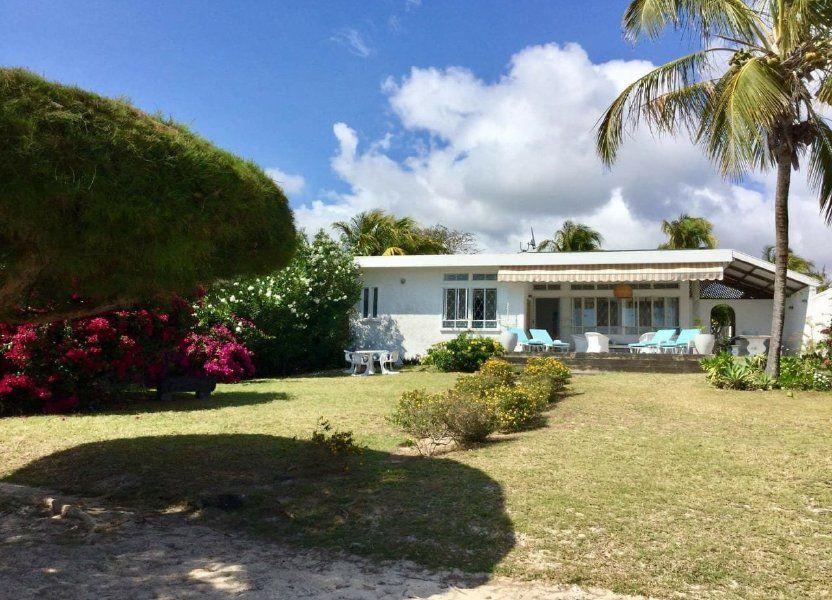 Maison à vendre 200m2 à Ile Maurice
