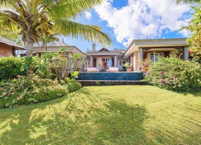Maison à vendre 1736m2 à Ile Maurice
