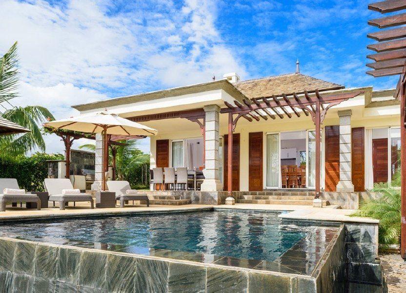 Maison à vendre 1200m2 à Ile Maurice