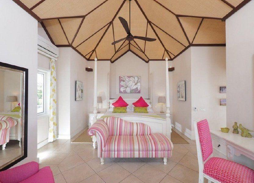 Maison à vendre 1274m2 à Ile Maurice
