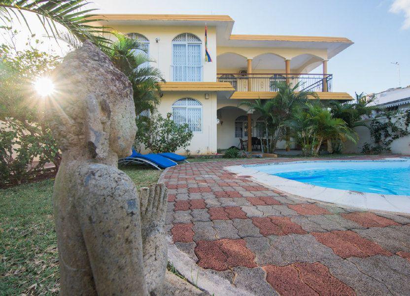 Maison à louer 548.73m2 à Ile Maurice