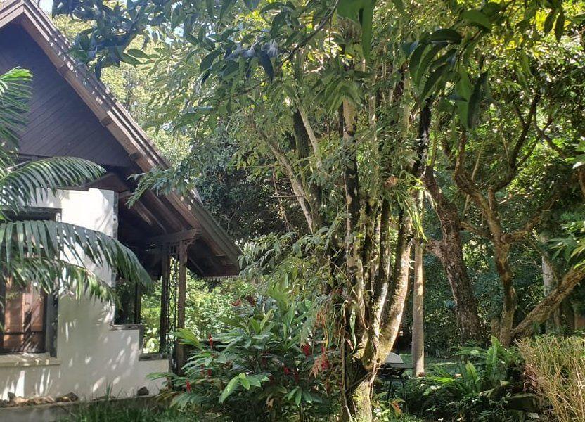 Maison à vendre 318m2 à Ile Maurice