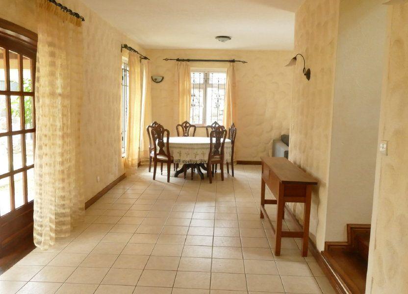 Appartement à louer 280m2 à Ile Maurice