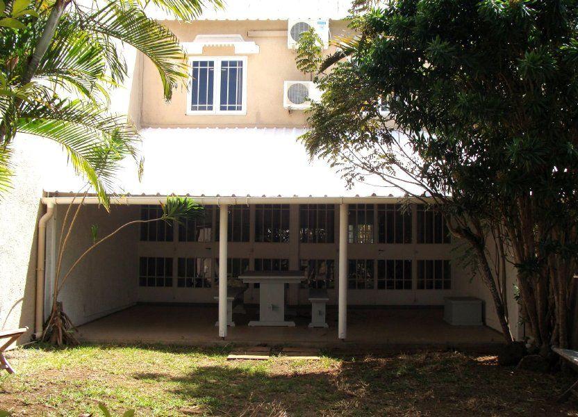 Maison à louer 110m2 à Ile Maurice