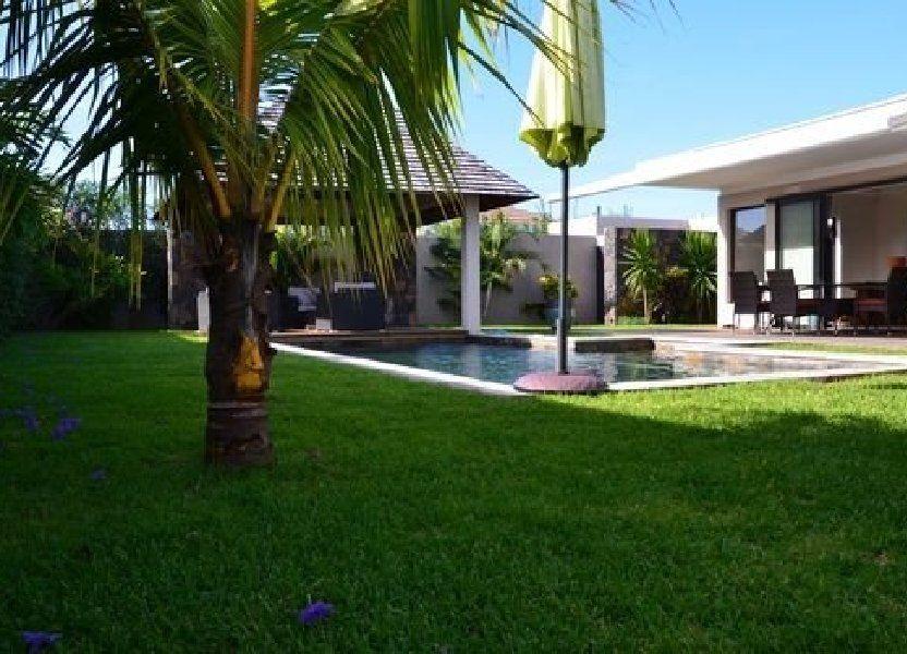Maison à vendre 221m2 à Ile Maurice