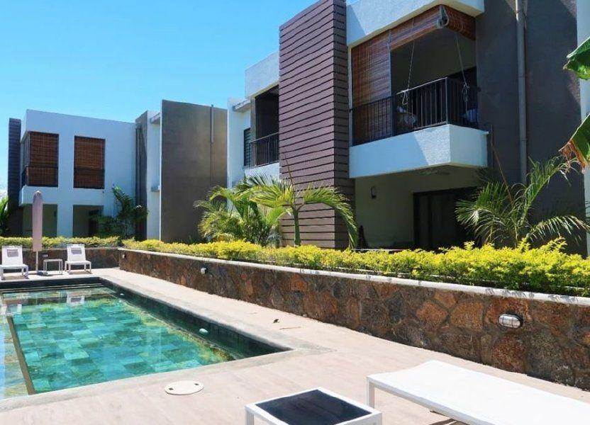 Appartement à vendre 106m2 à Ile Maurice