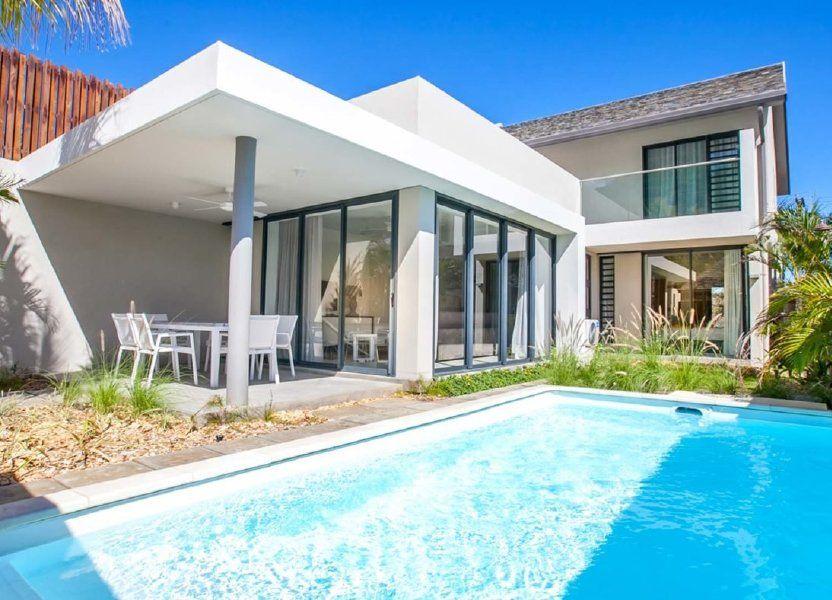 Maison à vendre 333m2 à Ile Maurice