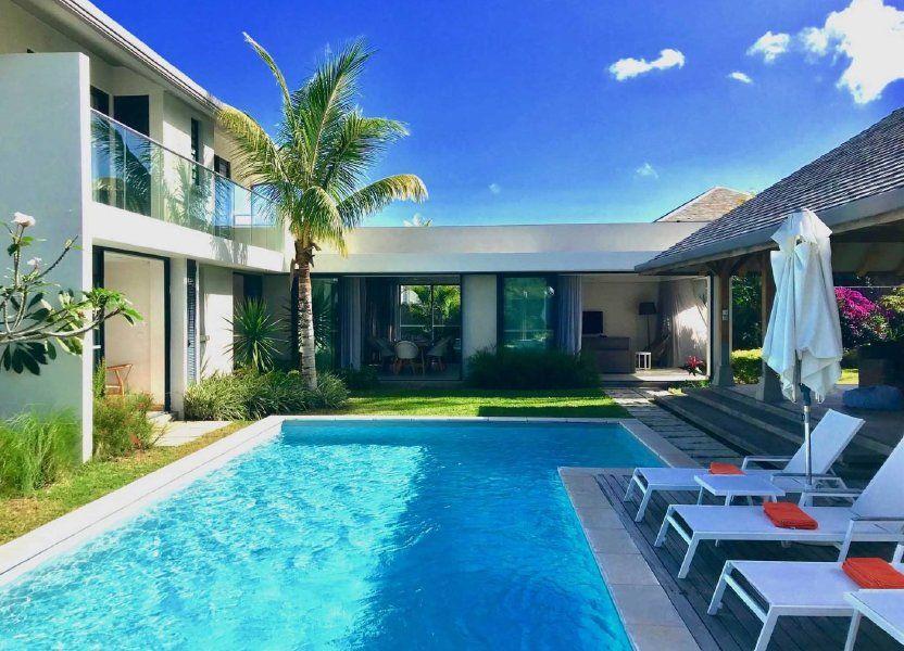 Maison à vendre 889m2 à Ile Maurice