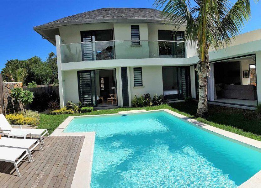 Maison à vendre 778m2 à Ile Maurice