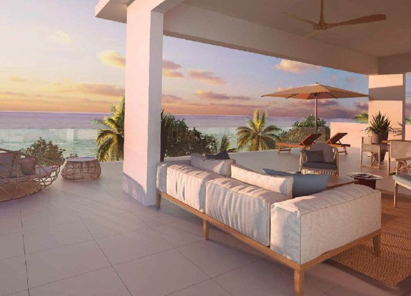 Appartement à vendre 179.43m2 à Ile Maurice