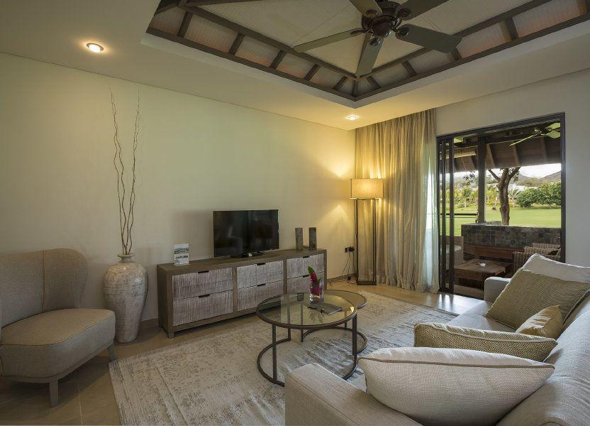 Appartement à vendre 211m2 à Ile Maurice