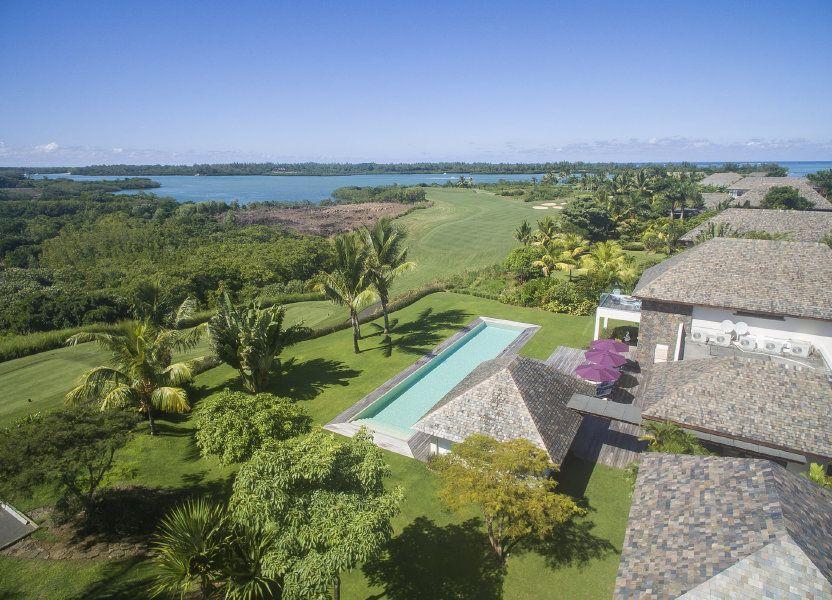 Maison à vendre 460m2 à Ile Maurice