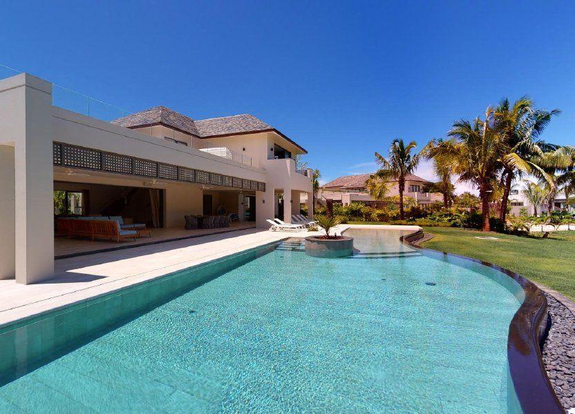 Maison à vendre 400m2 à Ile Maurice