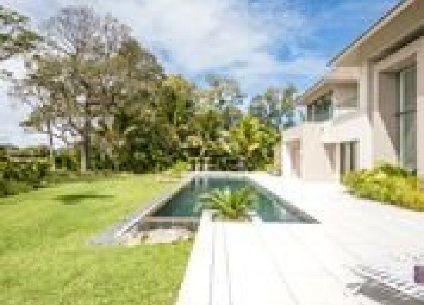 Maison à vendre 575m2 à Ile Maurice