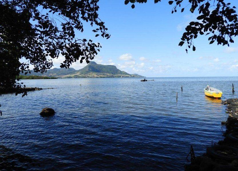 Terrain à vendre 8231m2 à Ile Maurice