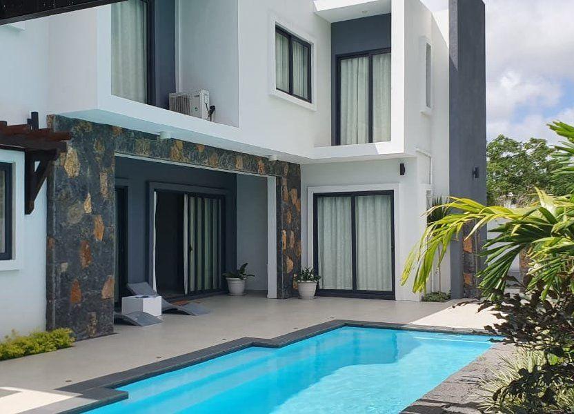 Maison à vendre 350m2 à Ile Maurice