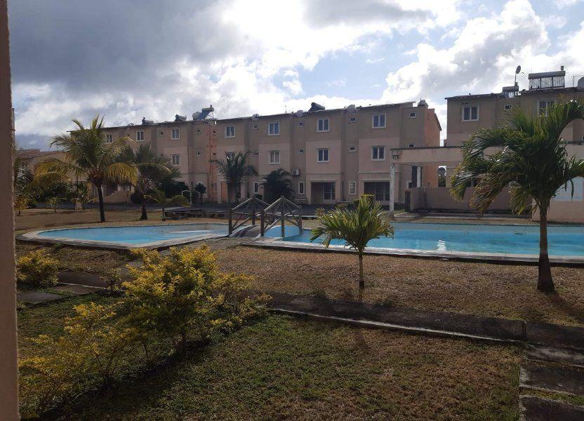 Maison à vendre 95m2 à Ile Maurice