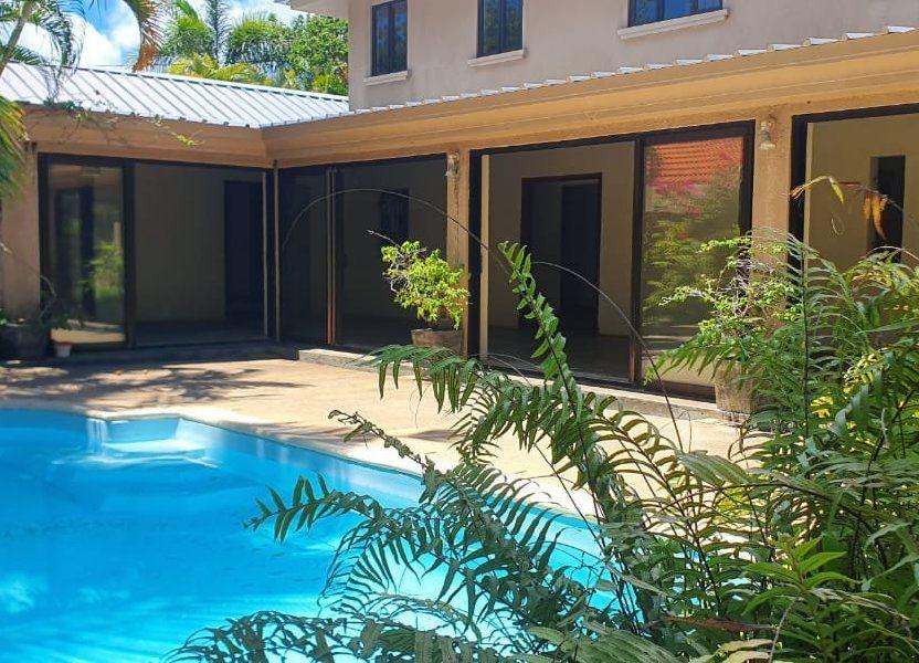 Maison à vendre 3200m2 à Ile Maurice