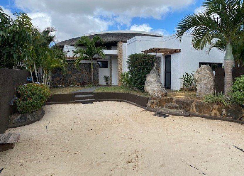 Maison à vendre 140m2 à Ile Maurice