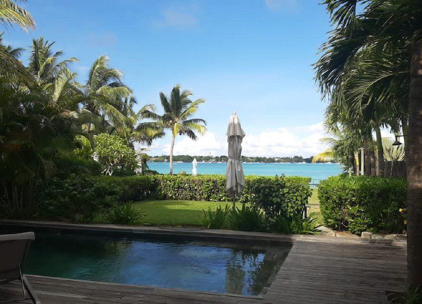 Maison à vendre 170m2 à Ile Maurice