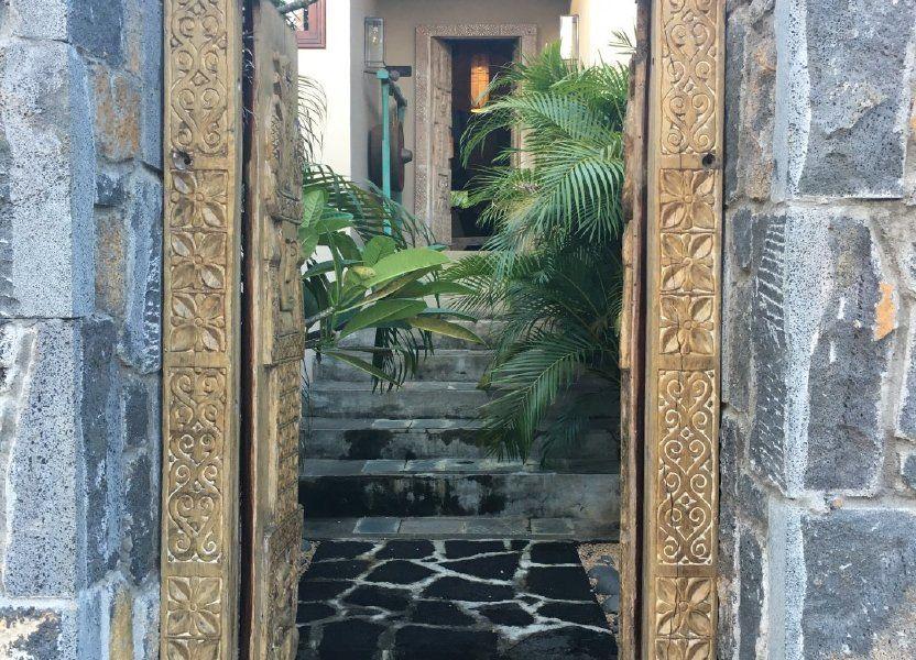 Maison à vendre 250m2 à Ile Maurice