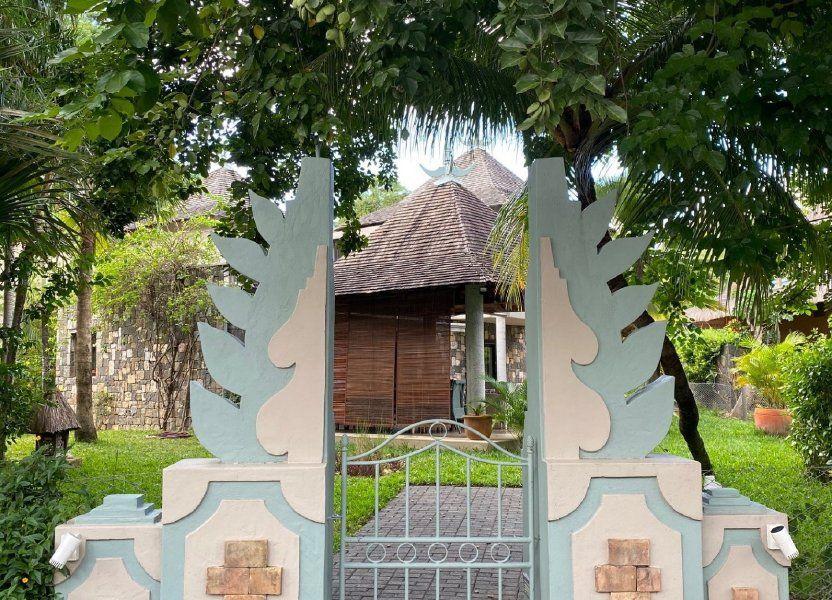 Maison à louer 230m2 à Ile Maurice