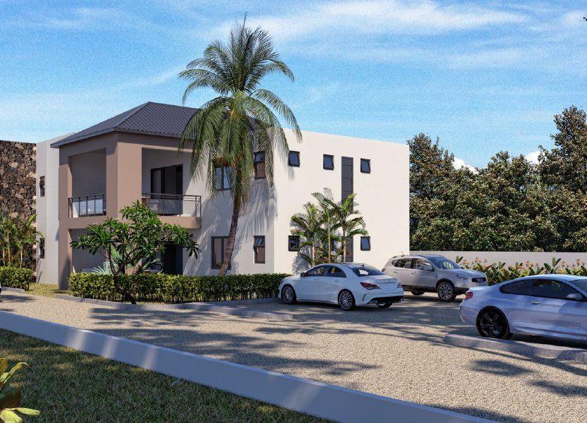 Appartement à vendre 180m2 à Ile Maurice