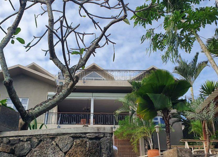 Maison à louer 275m2 à Ile Maurice