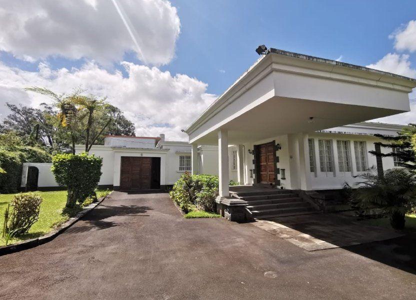 Maison à louer 160m2 à Ile Maurice