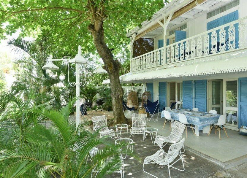 Maison à louer 300m2 à Ile Maurice