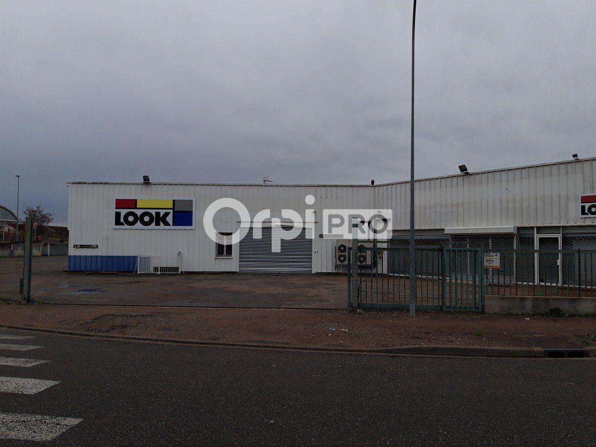 Local d'activité à vendre 0 1500m2 à Nevers vignette-4