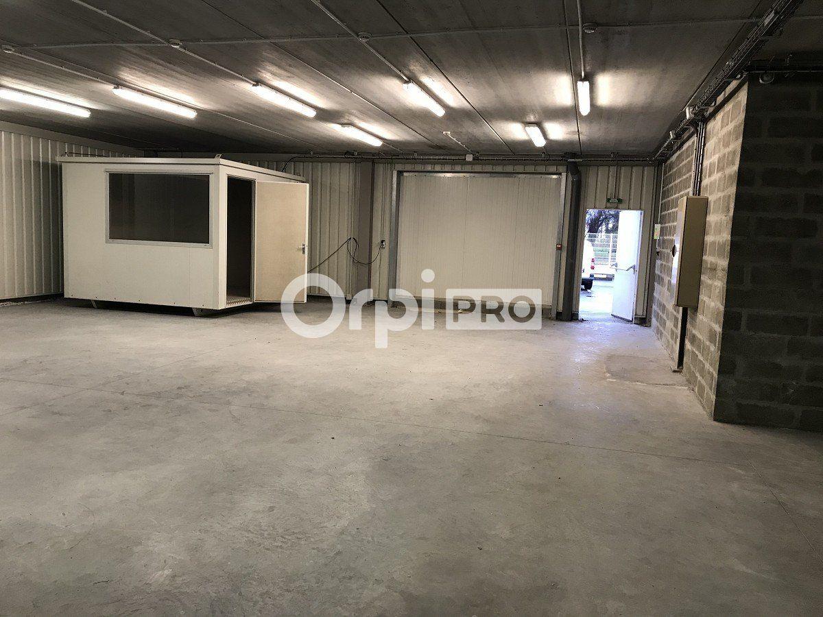 Local d'activité à louer 0 350m2 à Le Havre vignette-2