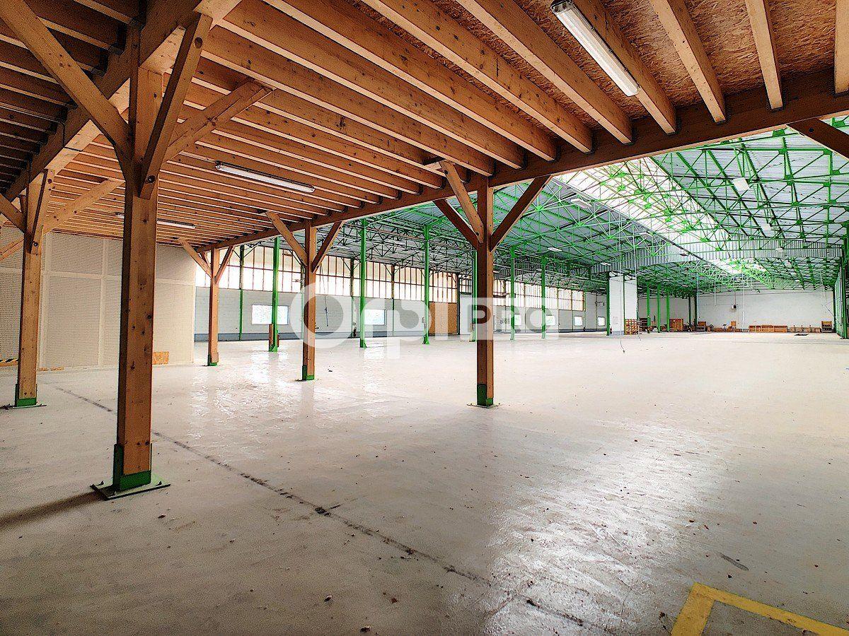 Terrain commercial à vendre 0 6300m2 à Orléans vignette-10
