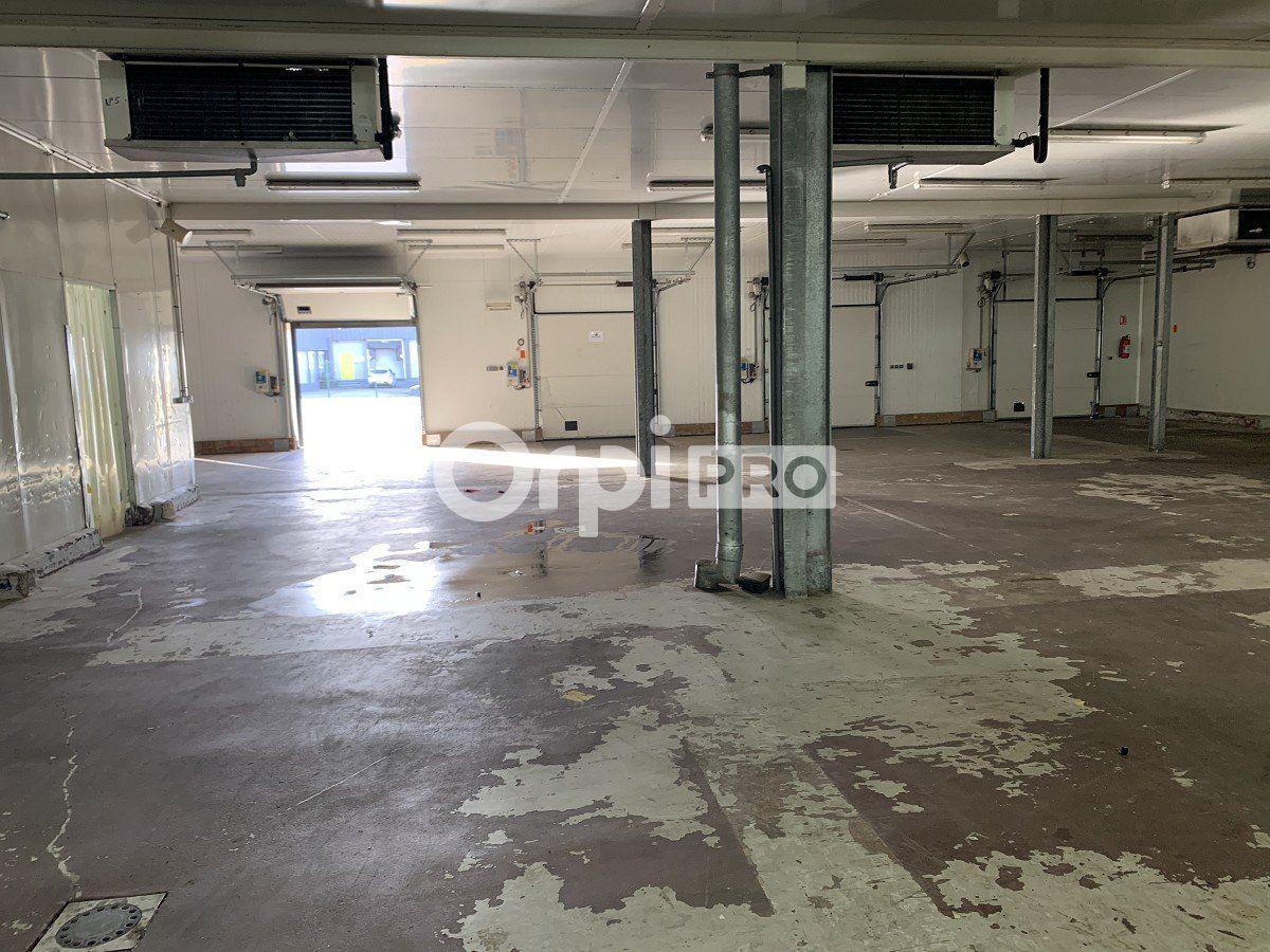 Local d'activité à vendre 0 1225m2 à Beauvais vignette-4