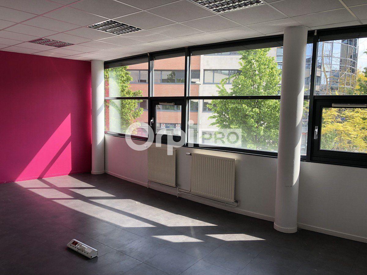 Bureau à louer 0 296m2 à Reims vignette-2
