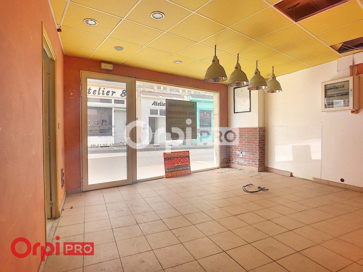 Local commercial à louer 0 80m2 à Montluçon vignette-5